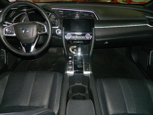 Honda Civic 1.5 16v Turbo Touring - Foto 8