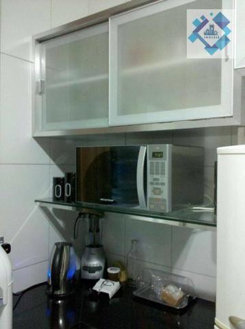 Condomínio Heaven 111m 3 dormitórios Aldeota - Foto 17