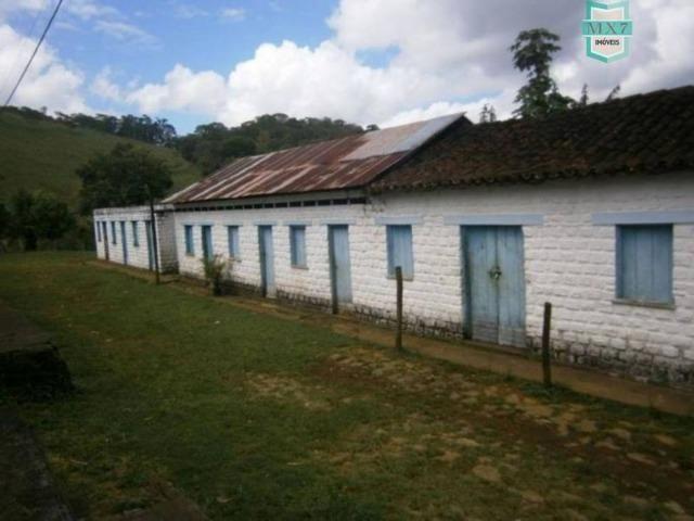 Fazenda de 278 hectares, entre Ubaitaba e Travessão - Foto 5