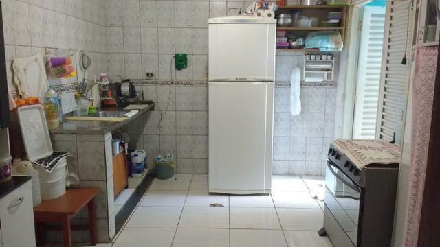 Samuel Pereira oferece: Casa de 3 quartos 1 suite Hidromassagem Laje AR 09 - Foto 8
