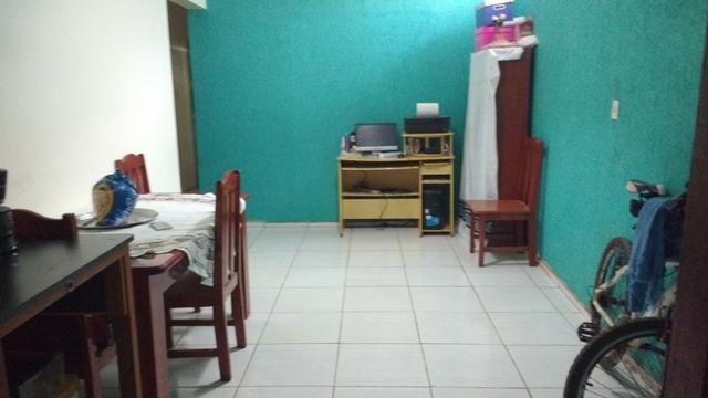 Samuel Pereira oferece: Casa de 3 quartos 1 suite Hidromassagem Laje AR 09 - Foto 3