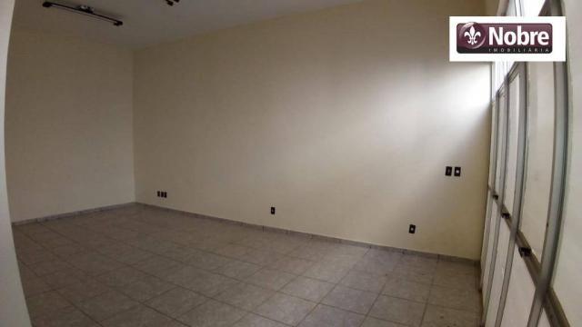 Sala para alugar, 150 m² por r$ 3.600,00/mês - plano diretor sul - palmas/to - Foto 7