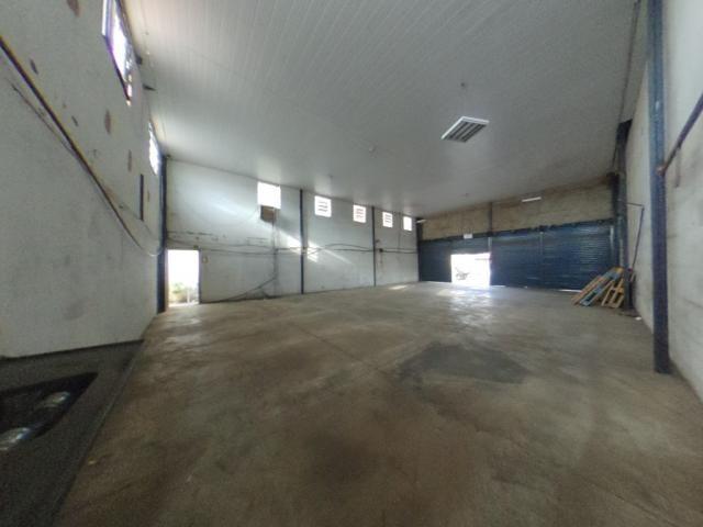 Galpão/depósito/armazém para alugar em Vila regina, Goiânia cod:25885 - Foto 4