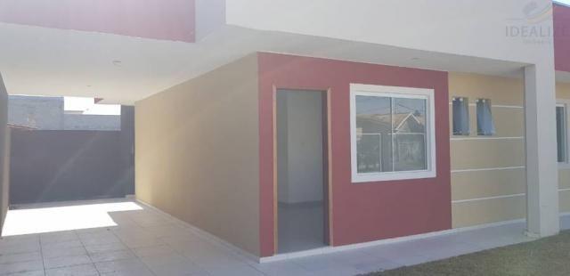 Casa de condomínio à venda com 03 dormitórios cod:2069565 - Foto 3