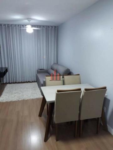 Apartamento de 2 Dormitorios na praia Comprida AP 5832 - Foto 2