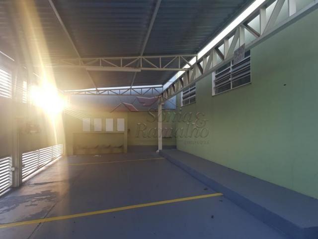 Apartamento para alugar com 2 dormitórios em Vila monte alegre, Ribeirao preto cod:L13202 - Foto 8