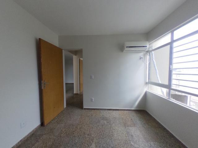 Apartamento para alugar com 2 dormitórios em Setor sudoeste, Goiânia cod:26018 - Foto 12