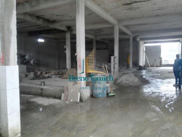 Galpão à venda, 1280 m² por r$ 1.800.000 - rodovia - porto seguro/ba - Foto 5