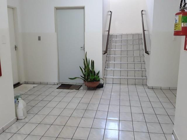 3 Quartos Apartamento Residencial São Paulo Rua 14 de Julho Centro - Foto 7