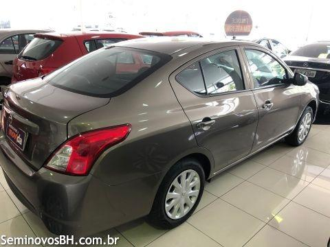 Nissan Versa 1.0 Flexstart - Foto 4