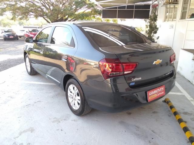 CHEVROLET COBALT 1.8 MPFI LTZ 8V FLEX 4P MANUAL. - Foto 3