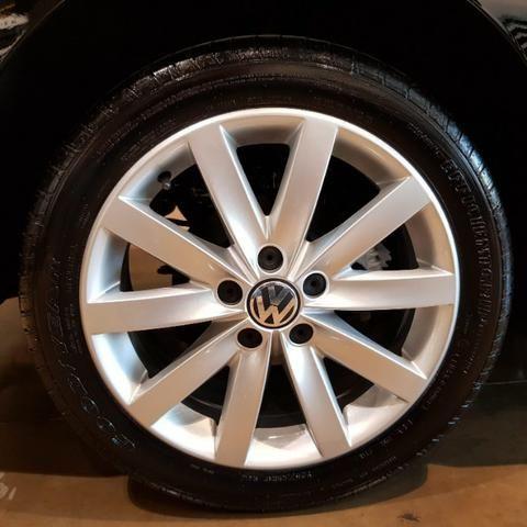 VW - Jetta Com Teto Solar - Foto 19