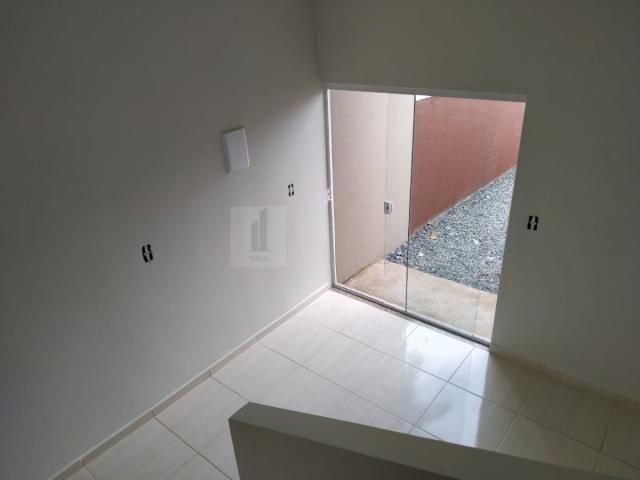 Sobrado geminado, Itinga, Araquari-SC - Foto 7