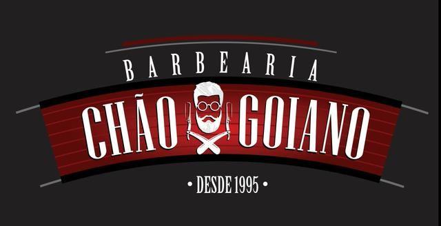 Barbearia Chão Goiano Contrata Barbeiro com experiência!