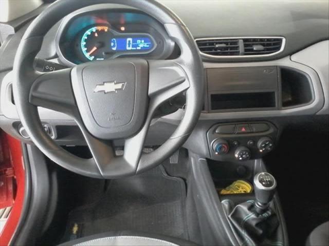 Chevrolet Onix 1.0 Mpfi ls 8v - Foto 8