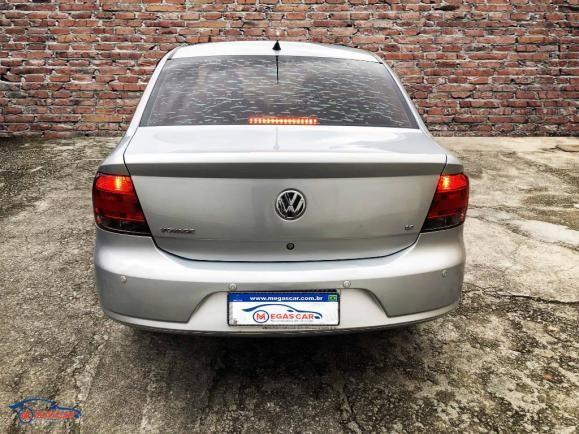 Volkswagen Voyage 1.6  - Foto 4