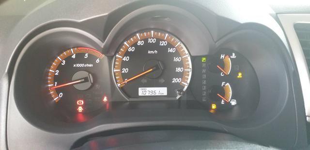 Toyota hilux srv cd 3.0 4x4 aut. 2013, ligar * tâmila - Foto 9