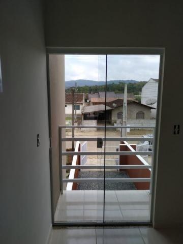 Sobrado geminado, Itinga, Araquari-SC - Foto 10