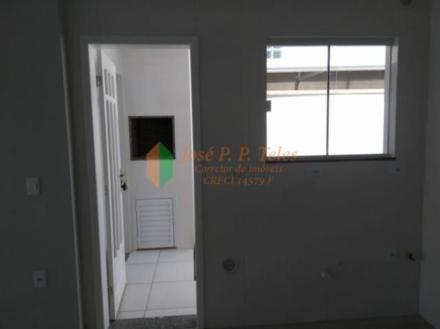 Casa Geminada Fino Acabamento - Foto 14