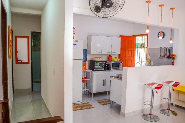 Casa 3 qts a 200m da pracinha - Foto 16