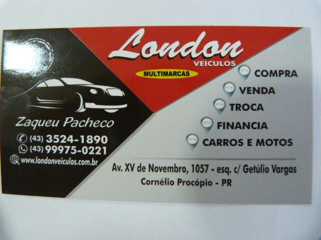 Pagero sport 2.5 4x4 manual a diesel impecavel - Foto 18