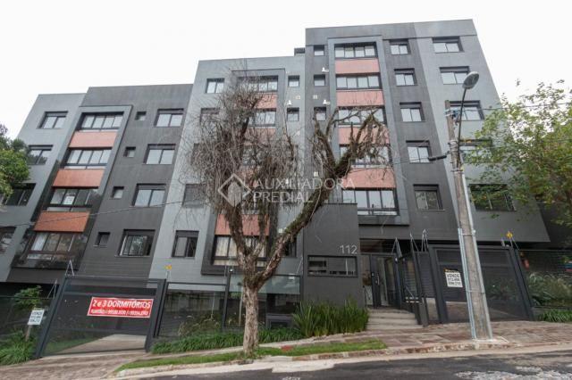 Apartamento para alugar com 3 dormitórios em Rio branco, Porto alegre cod:314328 - Foto 9