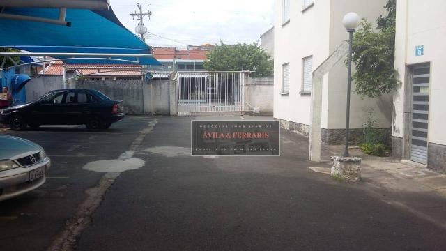Apartamento com 2 dormitórios à venda, 45 m² por R$ 180.000,00 - Parque Bandeirantes I (No - Foto 5
