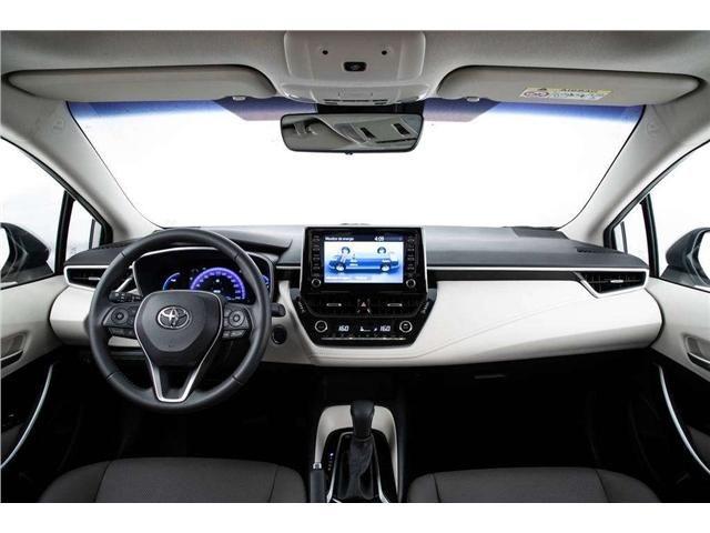 Toyota Corolla 1.8 vvt-i hybrid flex altis cvt - Foto 3