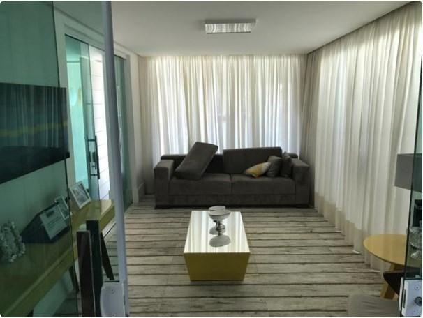 Casa à venda, 280 m² por R$ 800.000,00 - Abrantes - Camaçari/BA - Foto 14