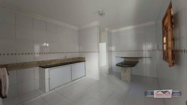 Casa com 4 dormitórios à venda, 185 m² por R$ 350.000,00 - Santo Antônio - Patos/PB - Foto 8