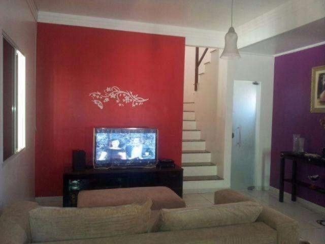 Casa Residencial à venda, Praia do Flamengo, Salvador - CA0982. - Foto 4