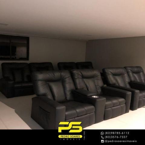 Apartamento com 2 dormitórios à venda, 62 m² por R$ 235.000 - Expedicionários - João Pesso - Foto 6