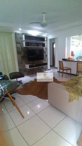 Apartamento total infraestrutura, Jardim Mariléa/Atlântico, Rio das Ostras. - Foto 20