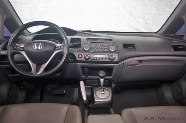 Honda CIVIC 1.8 LXL 16V FLEX 4P AUTOMATICO - Foto 7