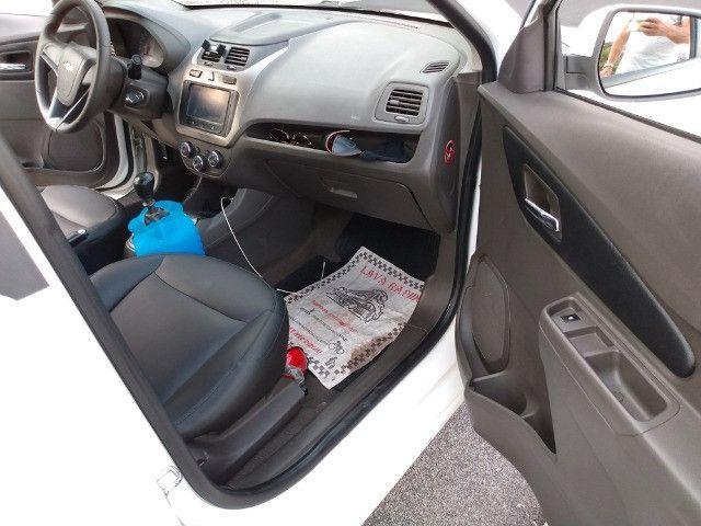 Chevrolet - Cobalt LTZ 1.4 Flex Lindo!!! - Foto 10