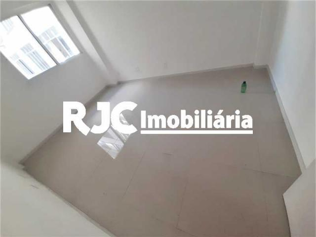 Apartamento à venda com 4 dormitórios em Tijuca, Rio de janeiro cod:MBAP40442 - Foto 14