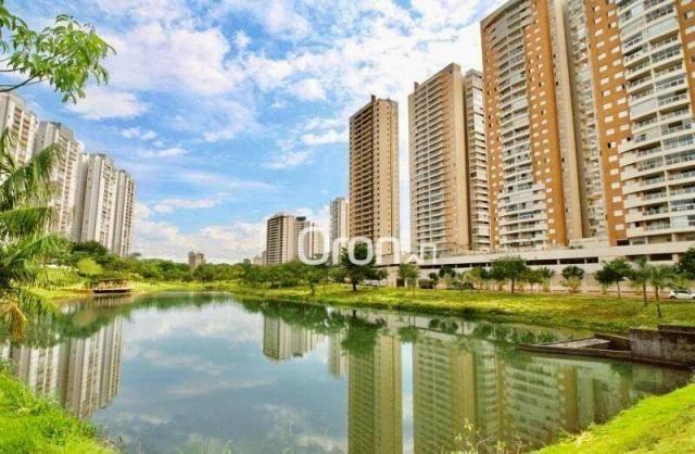 Apartamento com 2 dormitórios à venda, 73 m² por R$ 293.000,00 - Jardim Atlântico - Goiâni - Foto 17