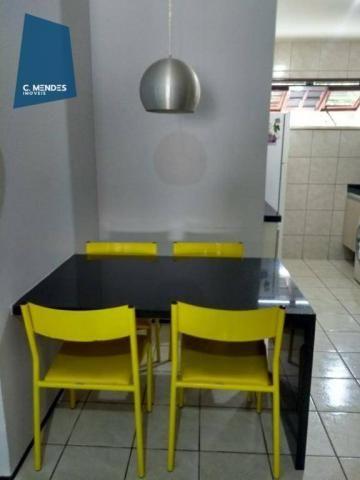 Casa à venda, 60 m² por R$ 160.000,00 - Curió - Fortaleza/CE - Foto 7