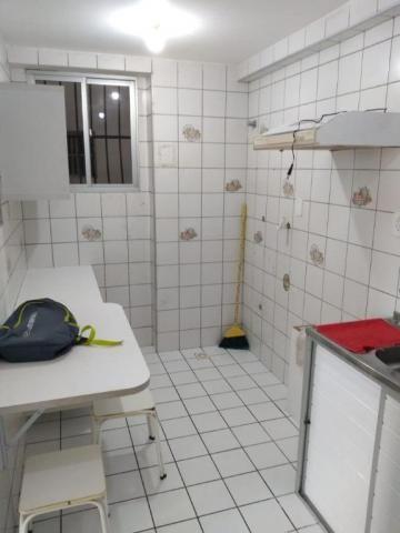 Apartamento com 3 dormitórios à venda, 62 m² por R$ 250.000 - Parangaba - Fortaleza/CE - Foto 4