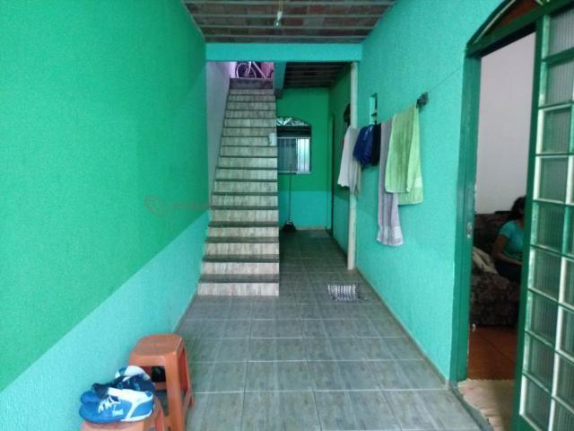 Casa à venda com 3 dormitórios em Novo recanto, Contagem cod:687611 - Foto 7