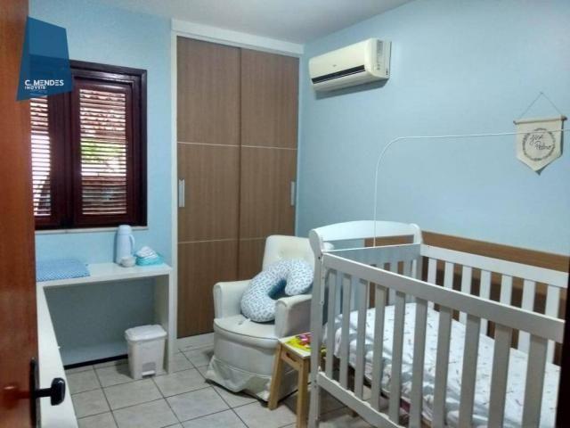 Casa à venda, 60 m² por R$ 160.000,00 - Curió - Fortaleza/CE - Foto 17