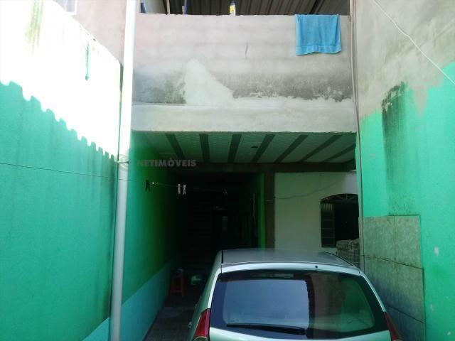 Casa à venda com 3 dormitórios em Novo recanto, Contagem cod:687611 - Foto 5