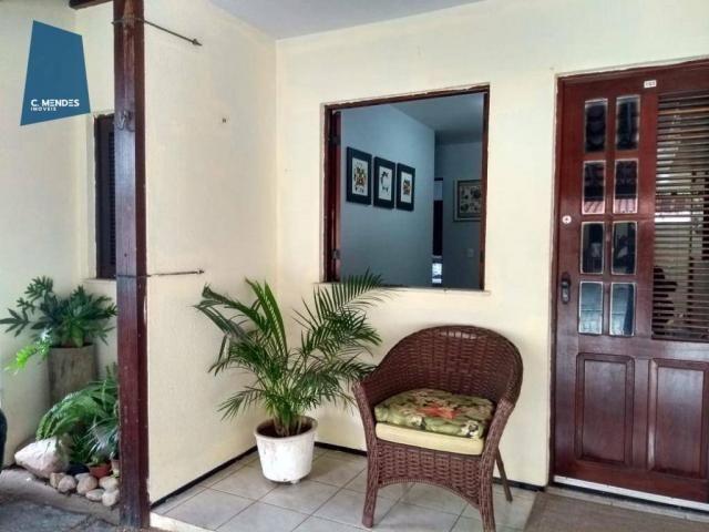 Casa à venda, 60 m² por R$ 160.000,00 - Curió - Fortaleza/CE - Foto 19