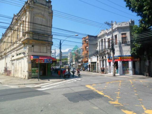 Loja comercial à venda em Praça da bandeira, Rio de janeiro cod:C9110 - Foto 3