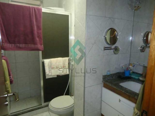 Apartamento à venda com 3 dormitórios em Cachambi, Rio de janeiro cod:C3753 - Foto 15