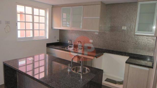 Casa com 5 dormitórios à venda, 430 m² por R$ 1.900.000,00 - Alphaville Residencial 3 - Sa - Foto 3