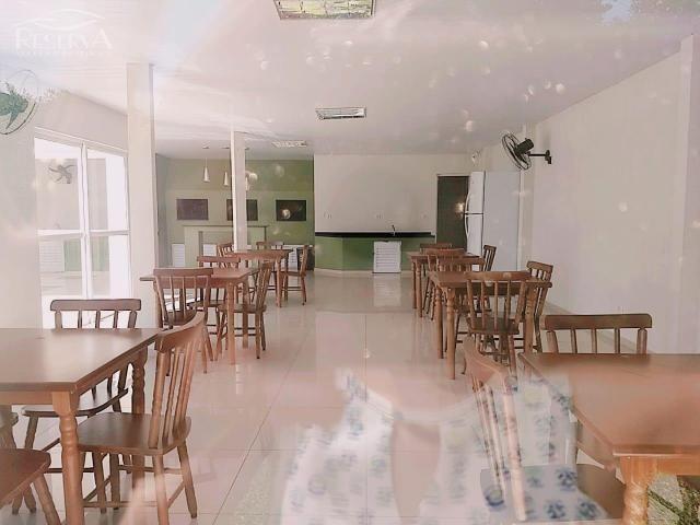 Apartamento à venda com 3 dormitórios em Jardim são paulo, Foz do iguacu cod:422 - Foto 7