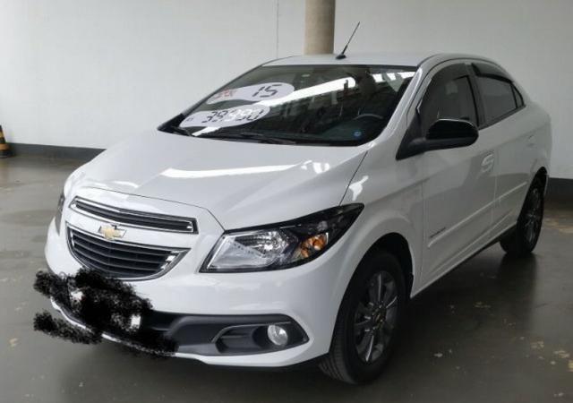 Chevrolet Prisma ltz 2015/NÃO FAÇO TROCA