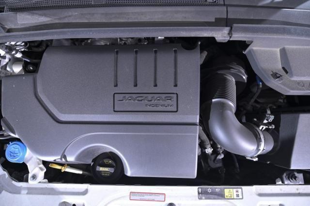 JAGUAR E-PACE P250 R-DYNAMIC S 2.0 16V AWD AUT./2018 - Foto 11