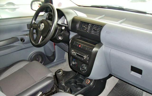 VW Spacefox 1.6 flex 2009 - Foto 4